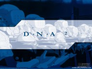 Dna / Anime