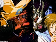 Escaflowne / Anime