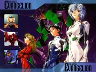 Evangelion / Anime