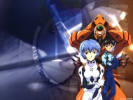 Download Evangelion / Anime