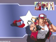 Fatal Fury / Anime