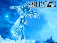Final Fantasy / Anime