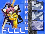 Flcl / Anime
