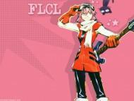Flcl / Anime