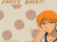 Fruits Basket / Anime