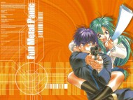 Full Metal Panic / Anime