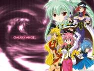 Galaxy Angel / Anime