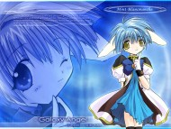 Download Galaxy Angel / Anime