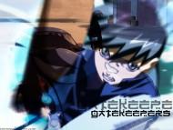 Gate Keepers / Anime