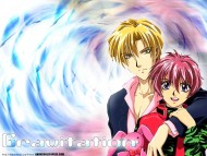 Gravitation / Anime