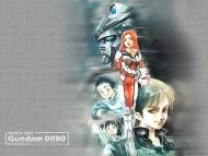 Gundam Wing / Anime