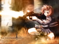 Gunslinger Girls / Anime