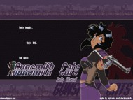 Gunsmith Cats / Anime