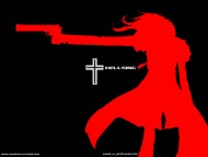 Hellsing / Anime