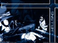 Hellsing / Anime