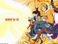 Download Hikaru No Go / Anime