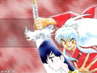 Download Inu Yasha / Anime