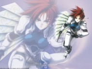 Download Iria / Anime