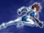 Iria / Anime