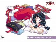 Kakyuusei / Anime