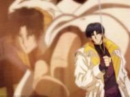 Kenshin / Anime