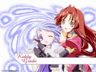 Kiddy Grade / Anime