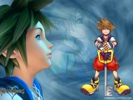 Kingdom Hearts / Anime