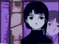 Lain / Anime