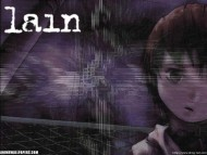 Lain / Anime