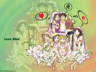 Love Hina / Anime