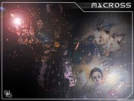 Macross / Anime