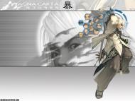 Magna Carta / Anime