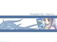 Mamotte Shugogetten / Anime