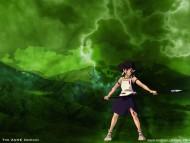 Mononoke Hime / Anime