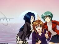Nadesico / Anime