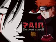 Pain, Naruto shippuden, Akatsuki / Naruto