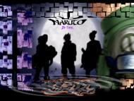 Naruto, Saske, Ninjas sonido / Naruto