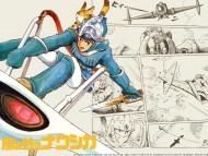 Nausicaa / Anime