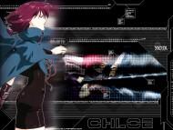 Noir / Anime