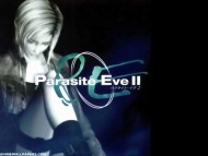 Parasite Eve / Anime