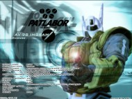 Petlabor / Anime