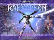 Rahxephon / Anime