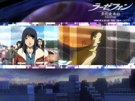 Download Rahxephon / Anime