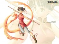 Download Rakugaki / Anime