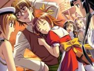 Ramuiro Senkitan / Anime