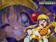 Saber Marionette / Anime