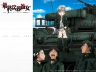 Saikano / Anime