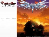 Download Saikano / Anime
