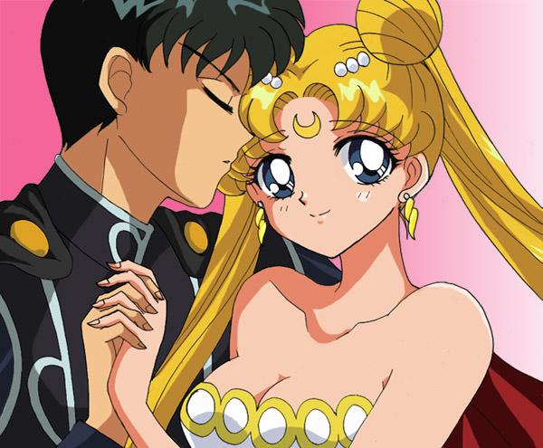 Download Sailor Moon / Anime wallpaper / 600x495