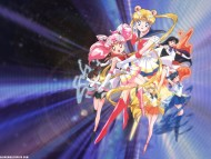 Sailor Moon / Anime